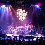 Photo taken at Beacon Theatre by John-Paul S. on 3/17/2013