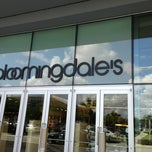 Photo taken at Bloomingdale's by Luke B. on 4/6/2013