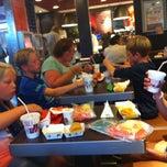 Photo taken at McDonald's by Gertjan v. on 8/8/2014