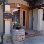 Photo taken at Turley Wine Cellars by Kaname M. on 7/19/2013