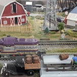 Photo taken at Wilmington Railroad Museum by Alexander R. on 7/20/2014