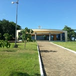 Photo taken at Universidade Vale do Rio Doce (UNIVALE) by Rhuodger K. on 1/3/2013