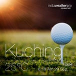 Photo taken at Sarawak Junior Golf Foundation & Academy (SJGFA) by amet a. on 9/29/2013
