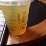 Photo taken at Starbucks by Sabra S. on 10/10/2013