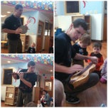 Photo taken at The Goddard School by Carly S. on 12/19/2012