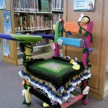 Photo taken at Putnam County Public Library by Katie P. on 5/22/2013