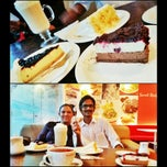 Photo taken at Secret Recipe by Mano on 1/5/2015