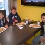 Photo taken at McDonald's by Steve B. on 11/1/2014