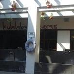 Photo taken at Kulala Bar & Teras by Filberto B. on 9/12/2014