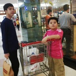 Photo taken at Carrefour by Indra G. on 8/24/2014