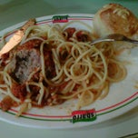 Photo taken at Sbarro by Diane S. on 11/9/2012