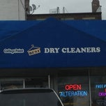 Photo taken at College Point Best Dry Cleaners by Juan C. on 12/21/2012