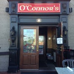 Photo taken at O'Connor's Public House by Swans on 6/13/2013