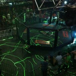 Photo taken at Sistema X Night Club by Anna Paula B. on 3/15/2014