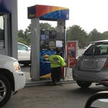 Photo taken at Sunoco by Deb M. on 9/28/2012