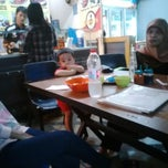 Photo taken at Taman Kuliner by Farah R. on 2/27/2015