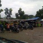 Photo taken at Pasar Tradisional Palasari by Paul on 1/19/2014