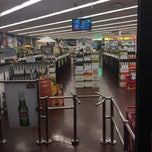 Photo taken at Lee's Discount Liquor by Tonny on 12/11/2014