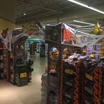 Photo taken at Safeway by Tonny on 10/11/2014