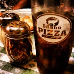 Photo taken at Idaho Pizza Company by Todd C. on 8/12/2013