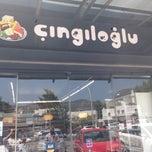 Photo taken at Çıngıloğlu Market by Caglar Ö. on 7/26/2014