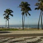 Photo taken at Estacionamento Jardim de Alah by Daniel d. on 6/22/2013