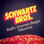 Photo taken at Schwartz Bros by Michael M. on 4/13/2013