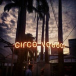 Photo taken at Circo Voador by Andre A. on 5/19/2013