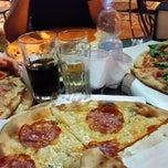 Photo taken at Al Pelozzo di Mare by Walter B. on 8/9/2014