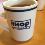 Photo taken at IHOP by Cathy V. on 4/27/2013