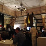 Photo taken at Boyds Brasserie and Bar by Sales F. on 4/27/2013