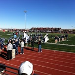 Photo taken at Valor Stadium by Rod R. on 11/26/2011