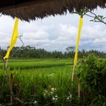 Photo taken at Sawah Indah by Maia E. on 3/9/2013