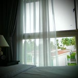 Photo taken at Kantary Beach Kao Lak Hotel by Bradycardia W. on 5/26/2013