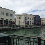 Photo taken at Pier 3 by Erica E. on 8/29/2014
