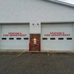 Photo taken at Homestead Township Fire Department by Butch G. on 9/23/2013