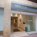 Photo taken at COEPA Puerta 10 by COEPA on 9/28/2012