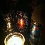 Photo taken at La Cave du Vin by Juani H. on 10/24/2012