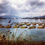 Photo taken at Tai Mei Tuk Water Sports Centre 大美督水上活動中心 by Buddhafied on 3/20/2013