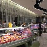 Photo taken at The Landmark Supermarket by Brendt J. on 3/5/2013