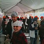 Photo taken at Guru Ravidass Temple by Paramendra B. on 3/3/2013