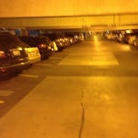 Photo taken at Daily Parking Garage by Jeffrey S. on 11/13/2012