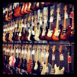 Photo taken at Guitar Center by Shawn B. on 3/17/2013