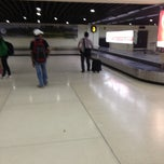 Photo taken at Gate A2 by BAS 2. on 2/1/2013