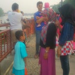 Photo taken at Siring Tendean by Darkuni on 9/27/2014