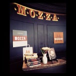 Photo taken at Pizzeria Mozza by Jiggee J. on 8/25/2013