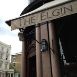 Photo taken at The Elgin by Radik A. on 5/5/2013