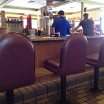 Photo taken at Blueberry's Cafe by Ike L. on 9/22/2013