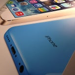 Photo taken at Verizon Wireless by Brian B. on 3/19/2014