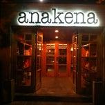 Photo taken at Anakena by Tamara A. on 5/24/2013
